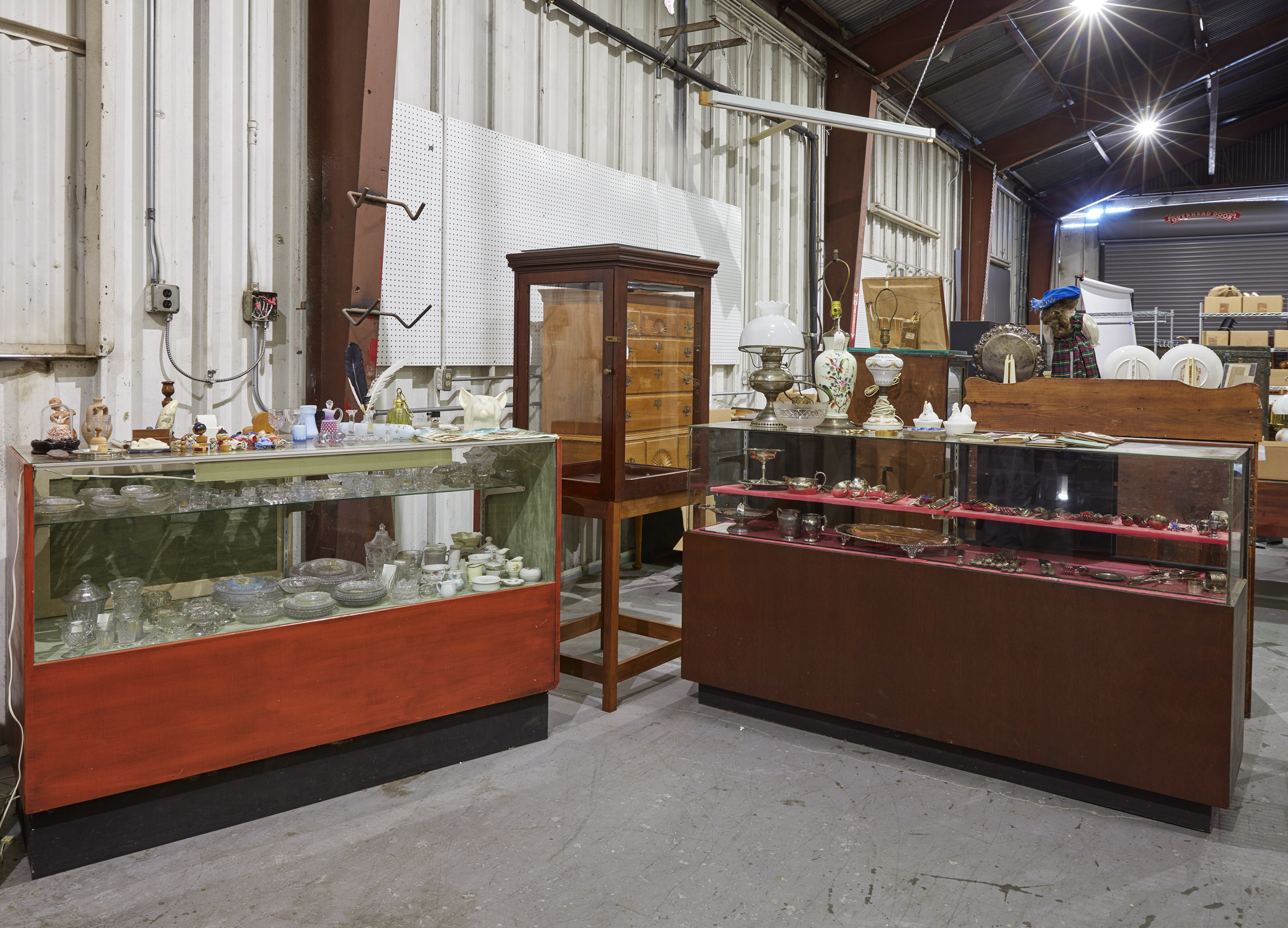 Very Large Lot Of Assorted Items Witherell S Auction House