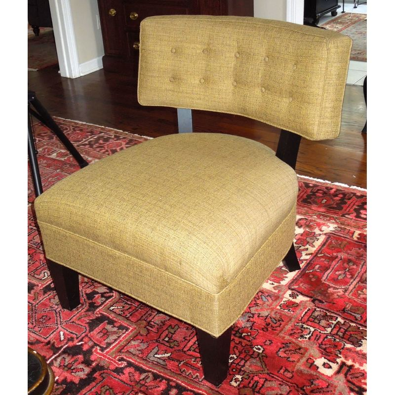 Pair of Mitchell + Gold Chairs