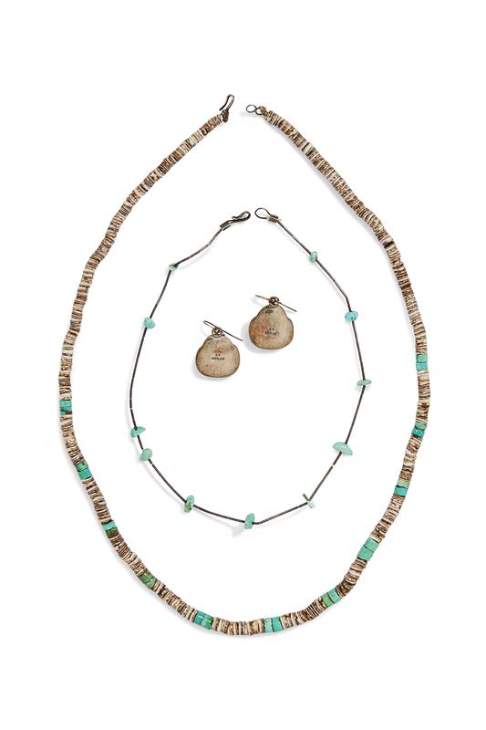 Assorted Southwest Jewelry