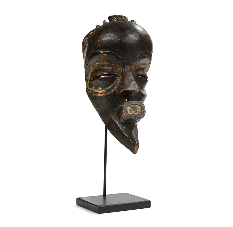 Mbangi mask