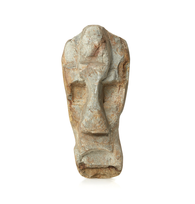 Native American Henwas Figure