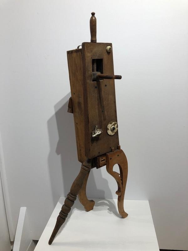 Pinocchio's Cabinet