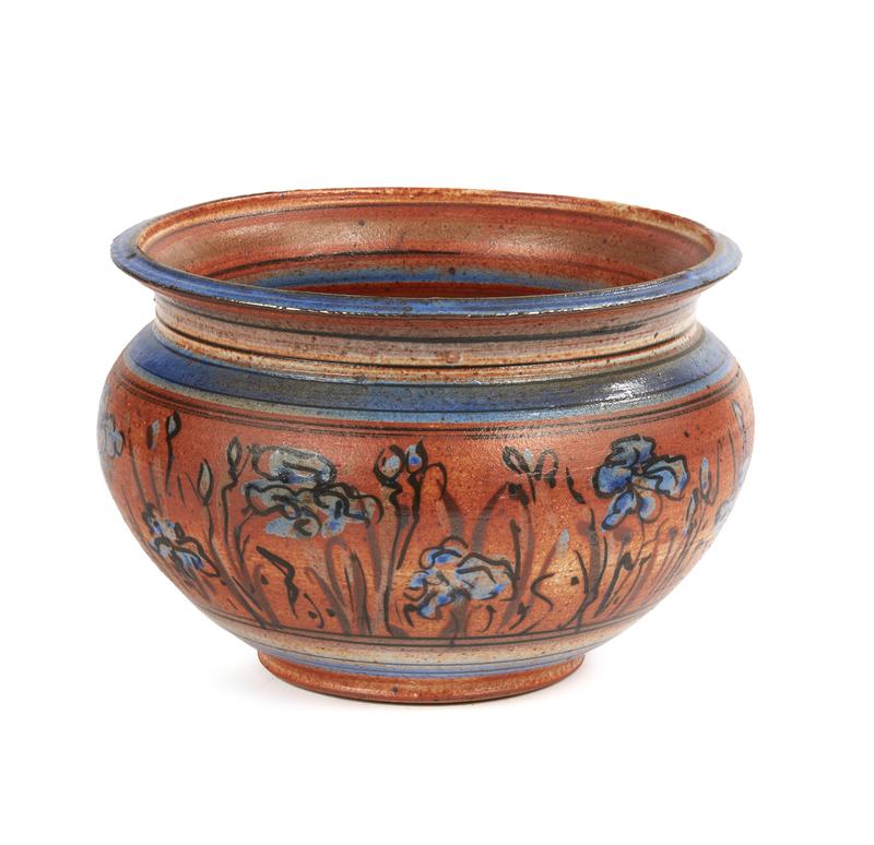 Ceramic Vessel, Ruth Rippon (b.1927)