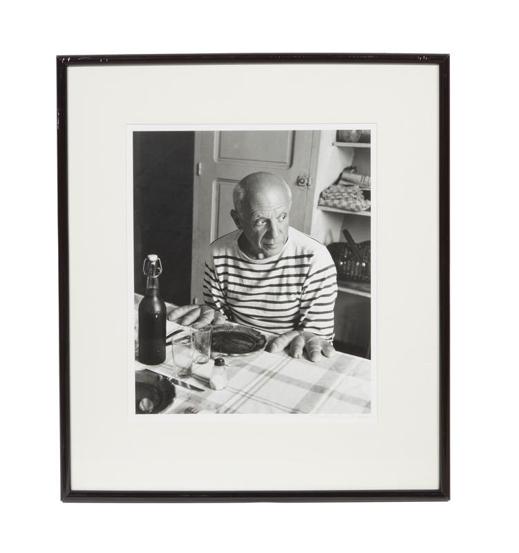 Gelatin Silver Print, Robert Doisneau (1912-1994),