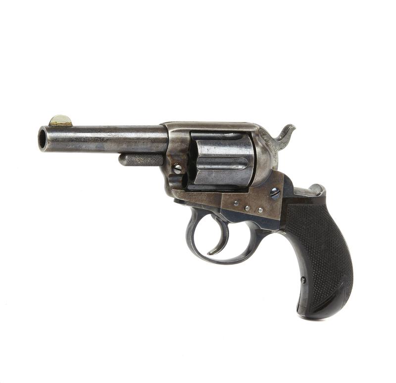 Colt 1877