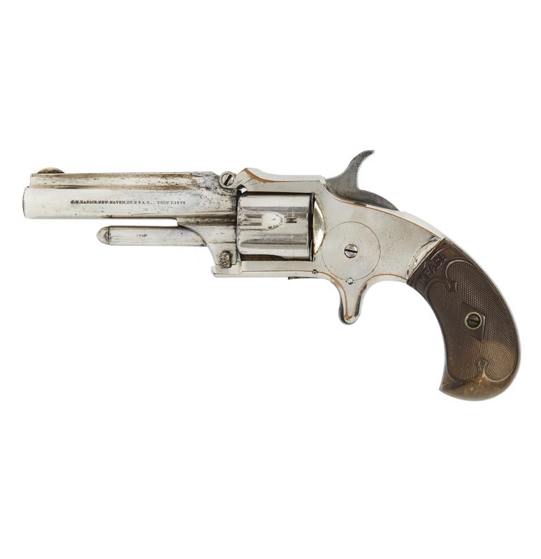 Marlin Pocket Revolver
