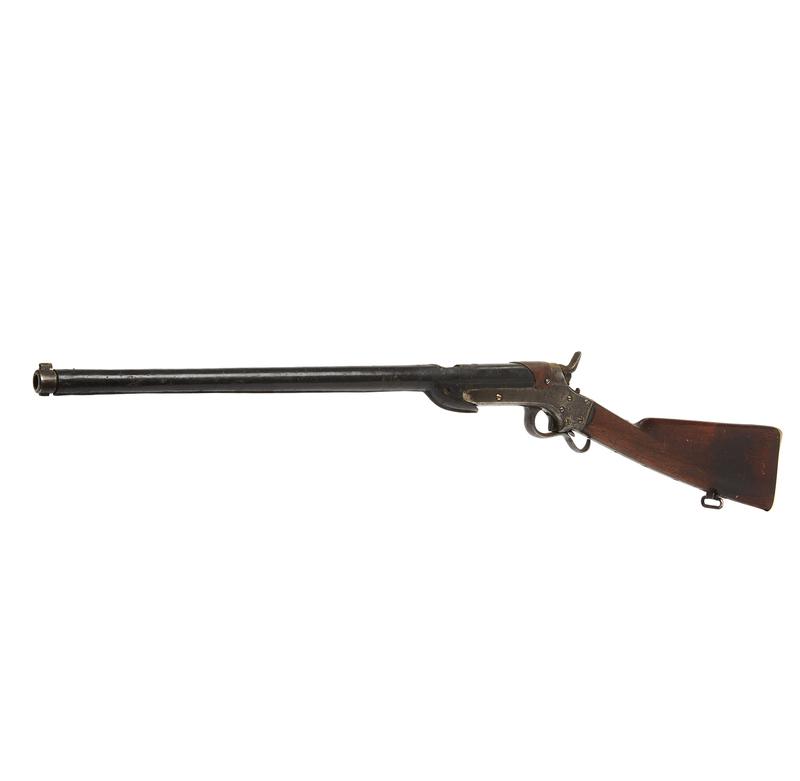 Sharps and Hankins Civil War Navy Carbine