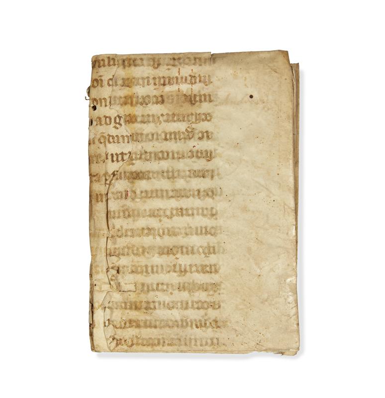 1513 Manuscript