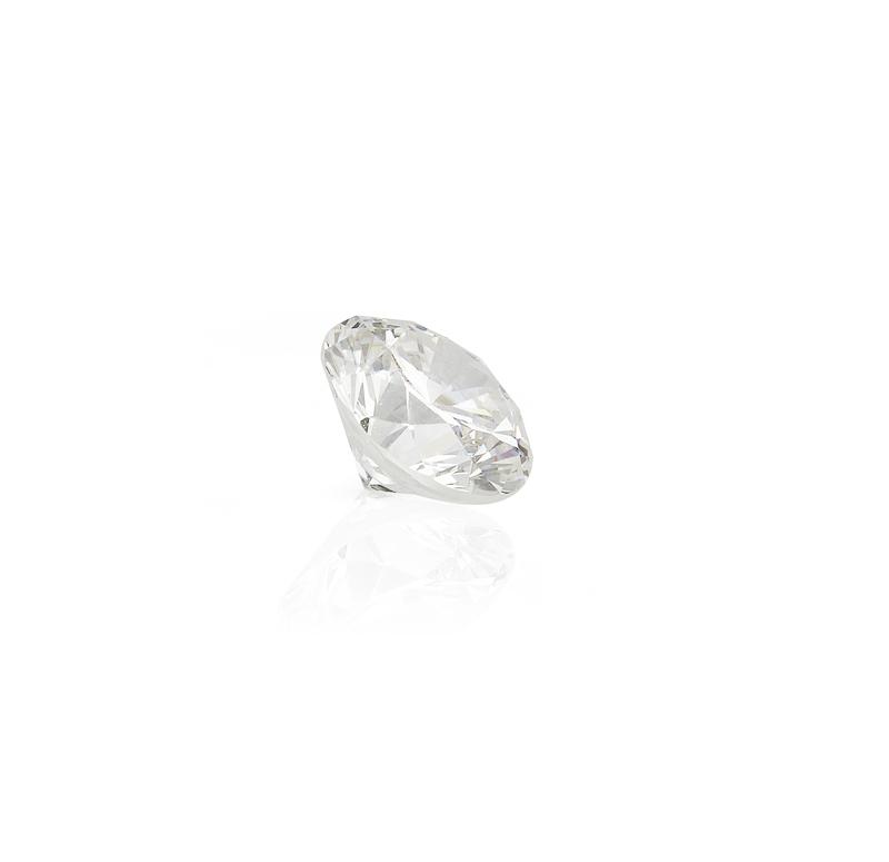 Loose 1.07 Carat Diamond