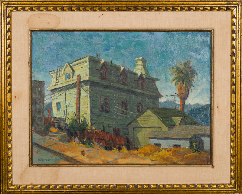 Wienstein Painting