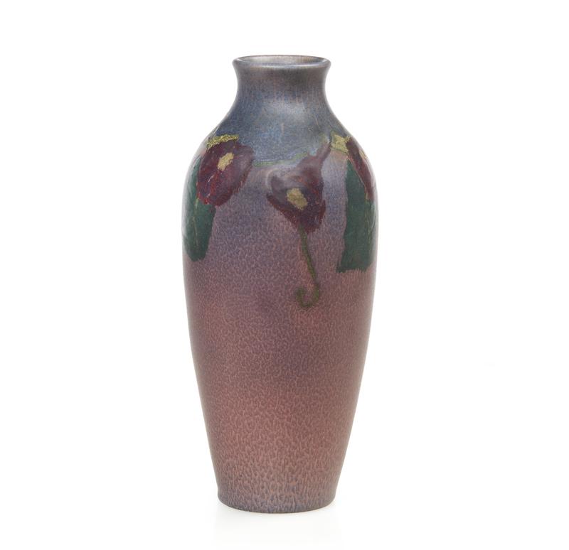 Charles Todd/Roockwood Vase