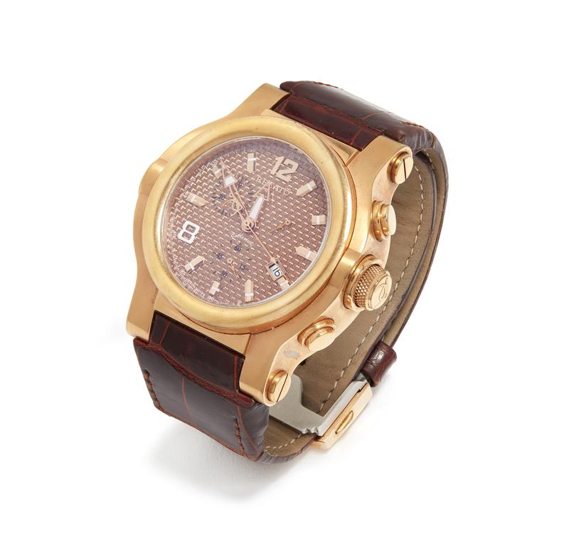 Renato Collezioni Men's Watch