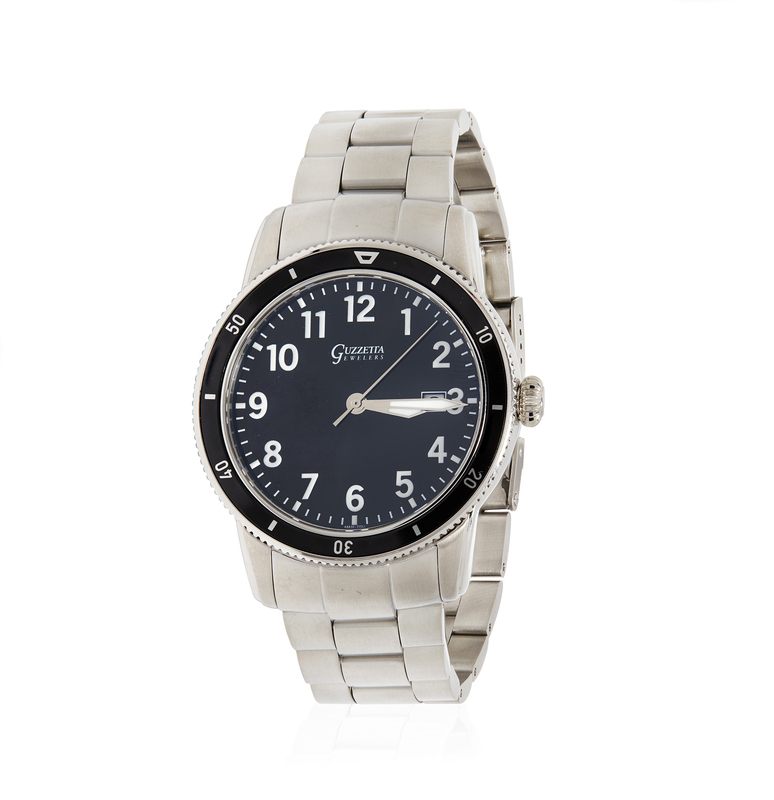 Men's Guzzetta Watch