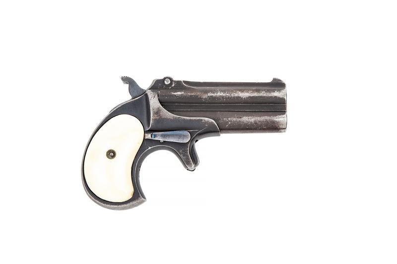 Remington Model 95 Derringer