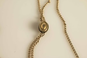 14k Cased Elgin Watch and Chain
