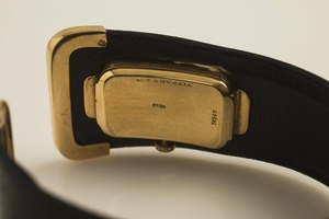 Tiffany & Co. Wristwatch
