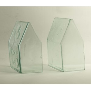 Art Glass House, Carol Lawton