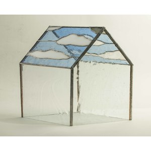 Stained Glass House, Carol Lawton