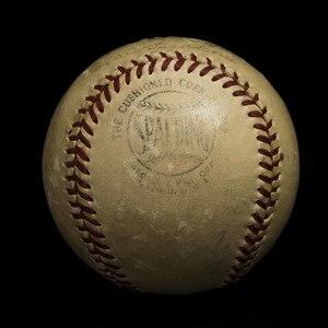 Yogi Berra, Joe DiMaggio, Phil Rizzuto, Vic Raschi Signed Baseball, PSA/DNA Authentication