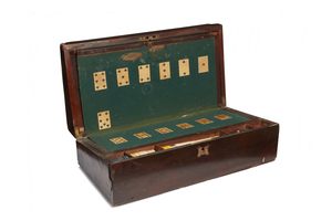 Gambler's Box
