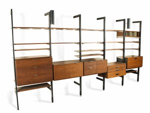 George Nelson Wall Unit
