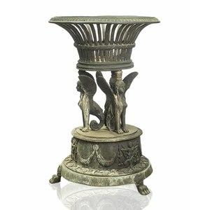 Claude Clodion Bronze Jardiniere