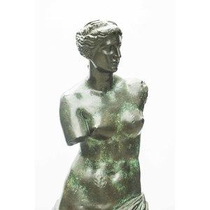 F. Barbedienne Fondeur Bronze, Venus de Milo