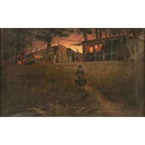 James Stuart Painting