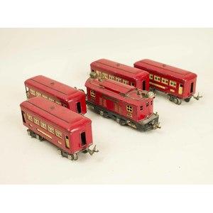 Lionel O Gauge Train Set