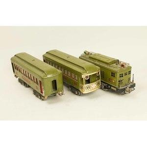 Lionel Standard Gauge Train Set