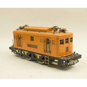 Lionel 9 U Standard Gauge Locomotive