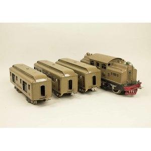 Lionel Standard Gauge Passenger Train Set