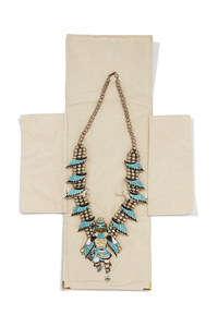 Assorted Southwest Jewelry