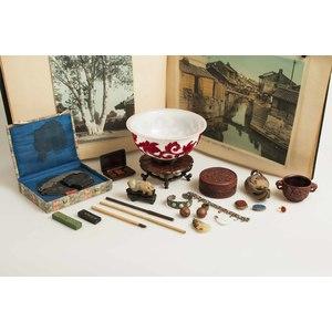 Assorted Asian Items FR3SH