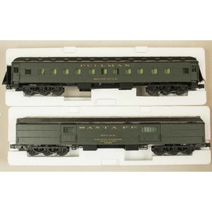 Lionel Heavyweight 2-pk California Limited