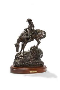 Robert Taylor Bronze