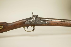 Remington 1852 dated Mississippi Rifle