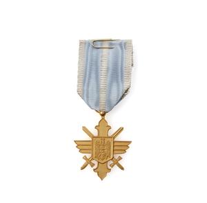Romanian Air Force Merit Medal