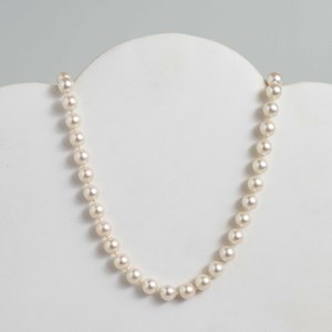 Pearl 14k Necklace