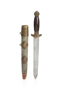 Chinese Dagger