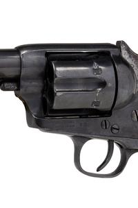 U.S. Marked Colt Single Action Revolver