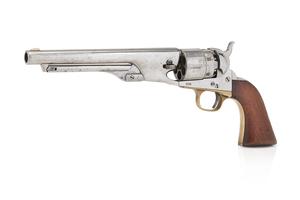U.S. Model 1860 Colt Army Revolver