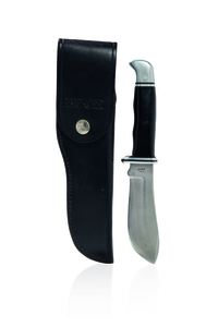 Buck Knife Model 103 with Sheath