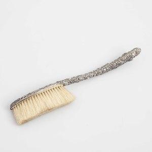 Gorham Sterling Silver Brush , 1.6 ozt