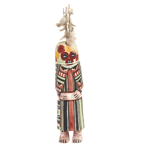 Hopi Earth God Kachina