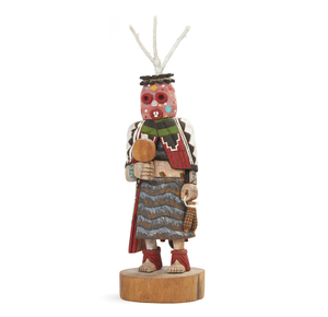 Earth God Kachina