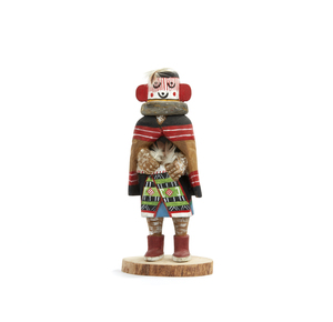 Kachina Grandmother