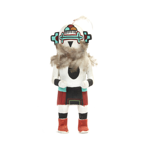 Terrific Power Kachina
