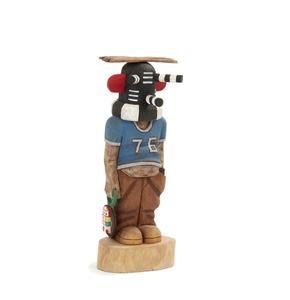 Hopi Mocking Kachina