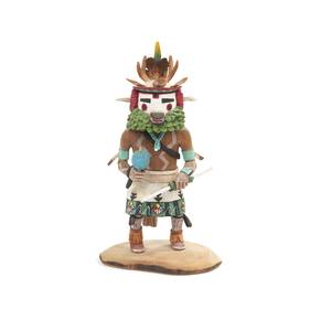 Hopi Deer Kachina